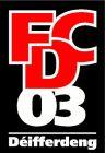 Red Boys Differdange logo