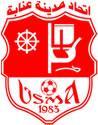 USM Annaba logo