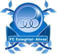 Esteghlal Ahvaz logo