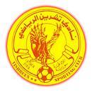 Teshrin SC logo