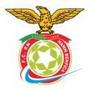 Hamm RM Benfica FC logo