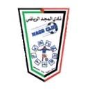 Al-Majd Damascus logo