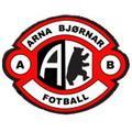 Arna Bjornar (w) logo