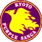 Kyoto Sanga (R) logo