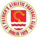 St. Patricks Athletic logo