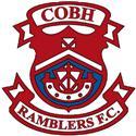 Cobh Ramblers logo