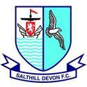 Salthill Devon Galway logo