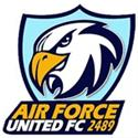 Air Force Central logo