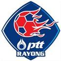 PTT FC Rayong logo