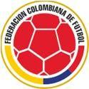 Colombia U20 logo