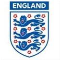 England U20 logo