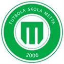 Metta/LU Riga logo