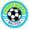 Baltija Panevezys logo