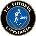 FC Viitorul Constanta logo