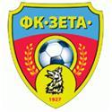 FK Zeta logo