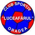 Luceafarul Oradea logo