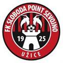 Sevojno Uzice logo