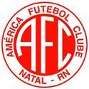 America FC Natal RN logo
