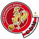 Deportivo Moron logo