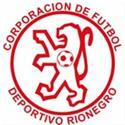 Deportivo Rionegro logo