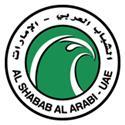 Al-Shabab (UAE) logo