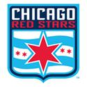 Chicago Red Stars (w) logo