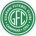 Guarani SP logo