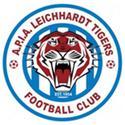 A.P.I.A. Leichhardt Tigers logo