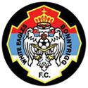 Bonnyrigg White Eagles logo