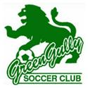 Green Gully Cavaliers logo