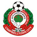 Campbelltown City SC logo