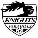 Para Hills Knlghts SC logo