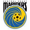 Central Coast Mariners (Youth) logo