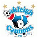 Oakleigh Cannons U20 logo