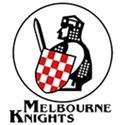 Melbourne Knights U20 logo