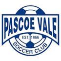 Pascoe Vale SC U20 logo