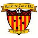 Sunshine Coast FC logo