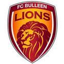 FC Bulleen Lions (w) logo