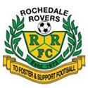 Rochedale Rovers logo