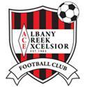 Albany Creek logo