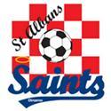 St Albans Saints logo