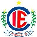Itumbiara EC GO logo