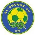 Al-Orubah logo
