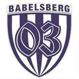 SV Babelsberg 03 logo