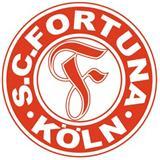 Fortuna Koln logo