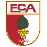 FC Augsburg II logo
