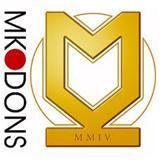 Milton Keynes Dons logo