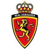 Real Zaragoza B logo