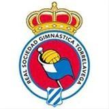 Gimnastica Torrelavega logo