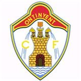 Ontinyent CF logo